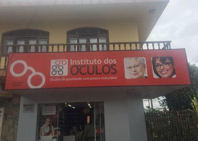 INSTITUTO DOS ÓCULOS - CARMO