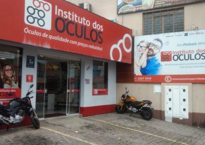 Pinhais Centro