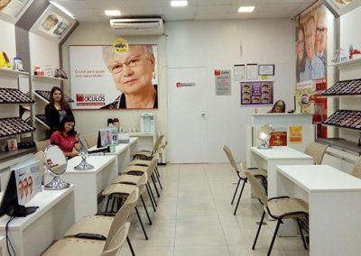 INSTITUTO DOS ÓCULOS EM CAMPO LARGO