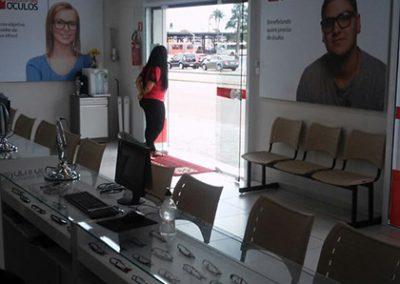 Instituto dos Óculos - Boqueirão