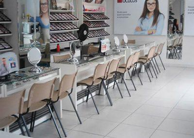 Instituto dos Óculos em Curitiba - Boqueirão