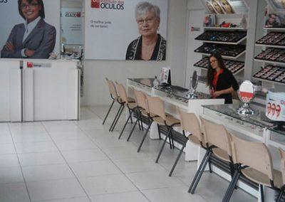 Instituto dos Óculos em Curitiba - Unidade Boqueirão