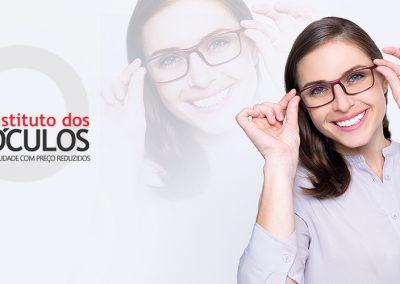 INSTITUTO DOS ÓCULOS EM CURITIBA