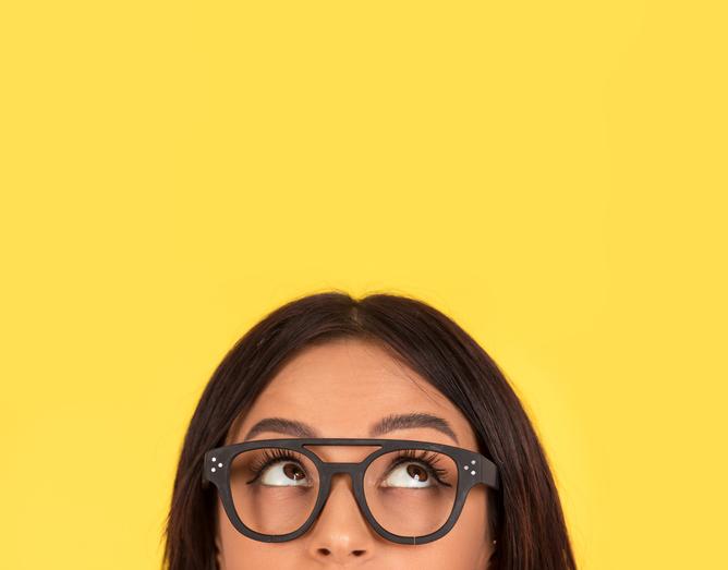 4 dicas para escolher os óculos certos para você!