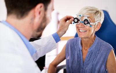 Como se prevenir contra o glaucoma