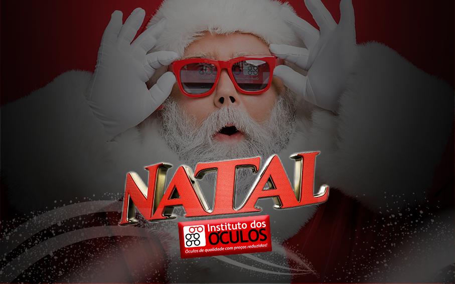 Natal Instituto dos Óculos