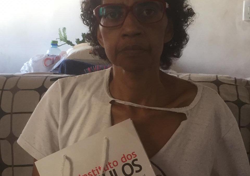Ação Solidária Márcia e Luiz Eduardo
