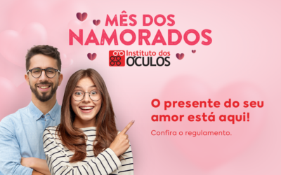Campanha Mês dos Namorados