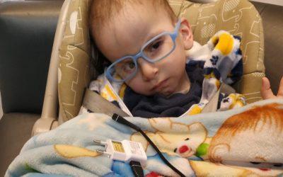 Instituto dos Óculos e ONG União Solidária se unem para ajudar crianças com câncer